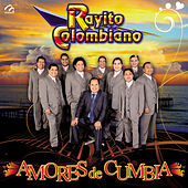 Play & Download Amores de Cumbia by Rayito Colombiano | Napster