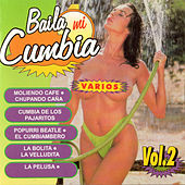 Baila Mi Cumbia Vol. 2 by Various Artists