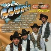 Play & Download Las de Joan Sebastian… Con Sabor a Country by Grupo Lluvia | Napster