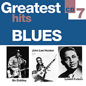 Greatest Hits Blues 7 von Various Artists