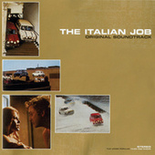 The Italian Job (Original Soundtrack) von Quincy Jones