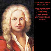 Play & Download Vivaldi, Pachelbel, Albinoni, J.S. Bach, Schubert, Walter Rinaldi: Concertos, Canon in D, Adagio in G minor, Air on the G String, Organ, Piano and String Orchestra Works, Vol. I by Vivaldi String Orchestra | Napster