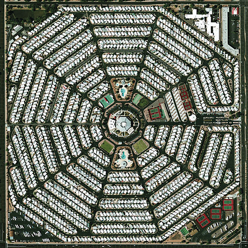 Play & Download The Ground Walks, with Time in a Box by Modest Mouse | Napster