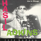 Live In Chicago by Hasil Adkins