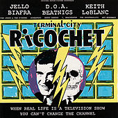 Play & Download Terminal City Ricochet by Various Artists | Napster