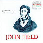 Play & Download Field: 15 Nocturnes by Roberte Mamou | Napster