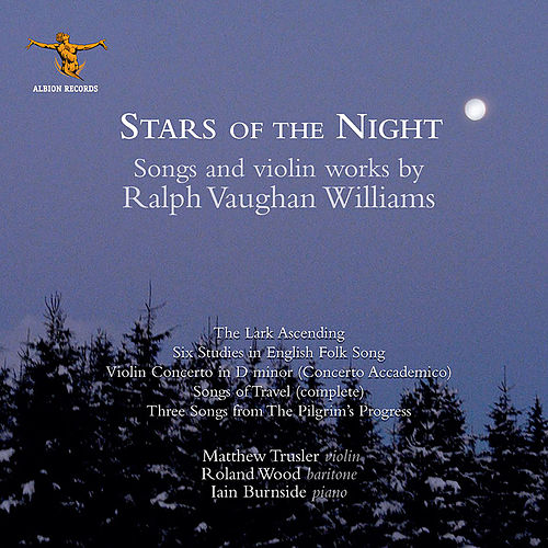 Play & Download Stars of the Night by Iain Burnside | Napster