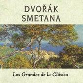 Play & Download Dvořák Smetana, Los Grandes de la Clásica by Orquesta Lírica de Barcelona | Napster