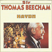 Play & Download Sir Thomas Beecham - Haydn by London Philharmonic Orchestra | Napster