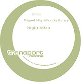 Play & Download Night Affair by Franky Boissy | Napster