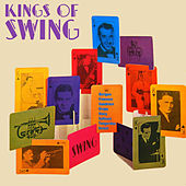 Play & Download Kings of Swing by Various Artists | Napster