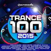 Trance 100 - 2015 de Various Artists