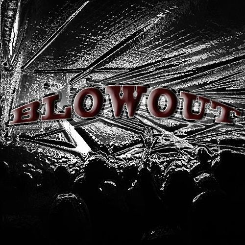 Blowout by Per Nord