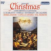 Baroque Christmas von Various Artists