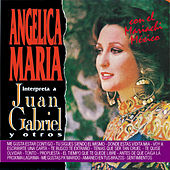 Play & Download Angelica Maria Interpreta a Juan Gabriel y Otros Con el Mariachi Mexico by Mariachi Mexico | Napster