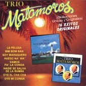 16 Éxitos Originales by Trío Matamoros