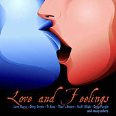Love And Feelings von Various Artists