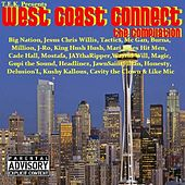 West Coast Connect the Compilation Vol.1 by Various Artists