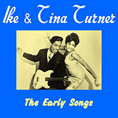 The Early Songs by Ike Turner