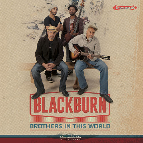 Play & Download Brothers in This World by Blackburn | Napster