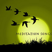 Meditation Songs – Best Meditation Music and Soothing Sounds, Music for Meditation with Rain, Birds and Water Sounds by Meditation Music Guru
