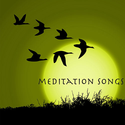 Play & Download Meditation Songs – Best Meditation Music and Soothing Sounds, Music for Meditation with Rain, Birds and Water Sounds by Meditation Music Guru | Napster