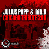 Play & Download Chicago Tribute 2011 by Mr. V | Napster