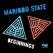 Beginnings by Maribou State