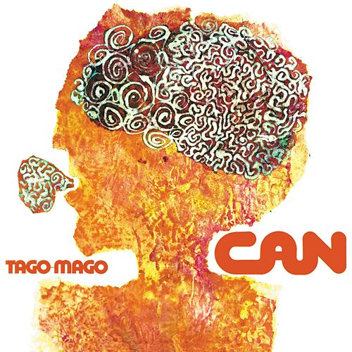 Tago Mago (2011 Remastered) by Can