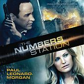 The Numbers Station (Original Motion Picture Soundtrack) by Paul Leonard-Morgan