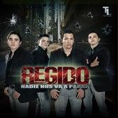 Nadie Nos Va a Parar by Regido