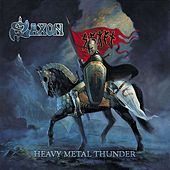 Heavy Metal Thunder (Bloodstock Edition) by Saxon