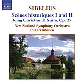 Play & Download SIBELIUS: Scenes historiques I and II / King Christian II Suite by New Zealand Symphony Orchestra | Napster