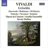 Play & Download VIVALDI: Griselda by Giles Tomkins | Napster