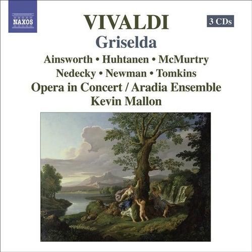VIVALDI: Griselda by Giles Tomkins