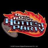 Dance Dance Revolution HOTTEST PARTY (Original Game Soundtracks) by Various Artists