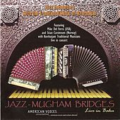 Play & Download Jazz Mugham Bridges by Mike Del Ferro | Napster