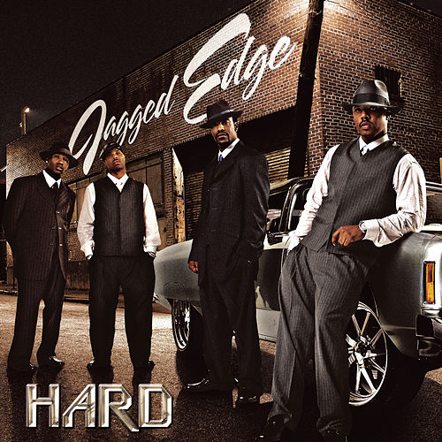 Play & Download Hard by Jagged Edge | Napster