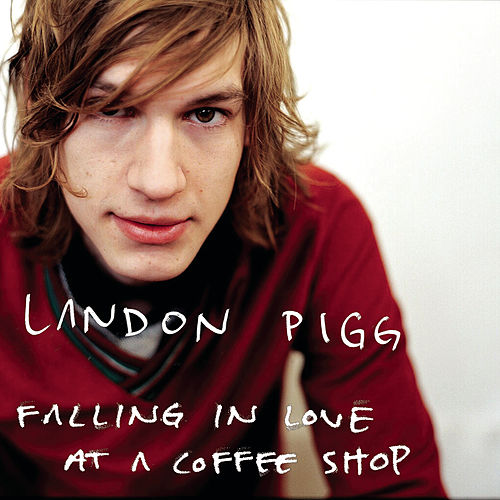 Play & Download Falling In Love At The Coffee Shop by Landon Pigg | Napster