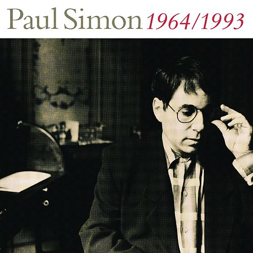 1964-1993 by Paul Simon