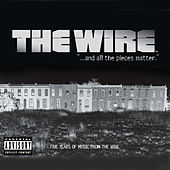 ...and all the pieces matter, Five Years of Music from The Wire von Various Artists