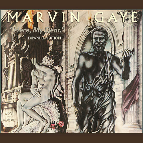 Play & Download Here, My Dear by Marvin Gaye | Napster