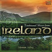 Traditional Music from Ireland by Kieran Fahy