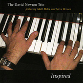 Play & Download Inspired by David Newton | Napster