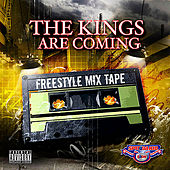 Kings Are Coming - The Freestyles by Various Artists