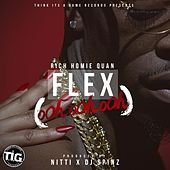 Play & Download Flex (Ooh, Ooh, Ooh) - Single by Rich Homie Quan | Napster