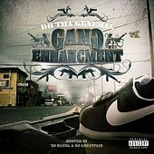 Gang Enhancment by D.B. Tha General