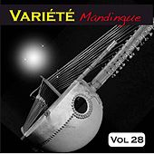 Play & Download Variété mandingue, vol. 28 by Various Artists | Napster