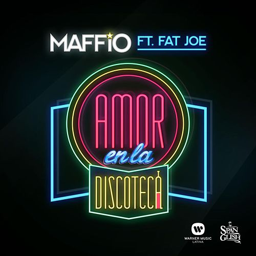 Play & Download Amor En La Discoteca (feat. Fat Joe) by Maffio | Napster