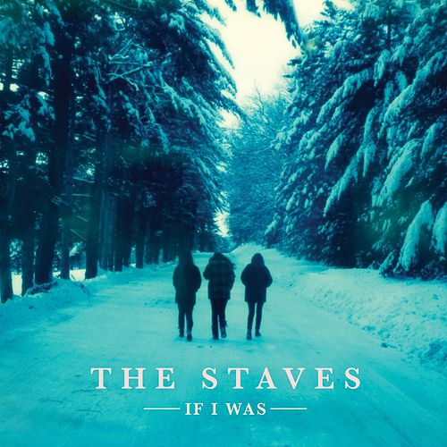 Make It Holy by The Staves